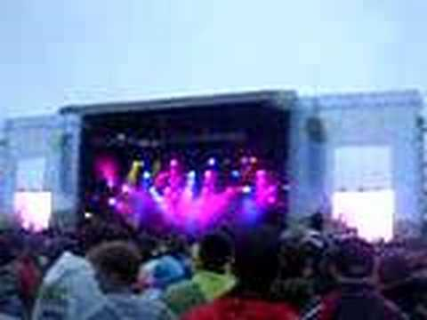 Oxegen Festival 2006 - The Strokes - Someday