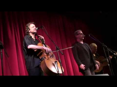 Oysterband - Native Son (Hailsham)
