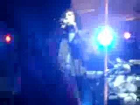 System of a Down - BYOB (live) - Ozzfest 2006