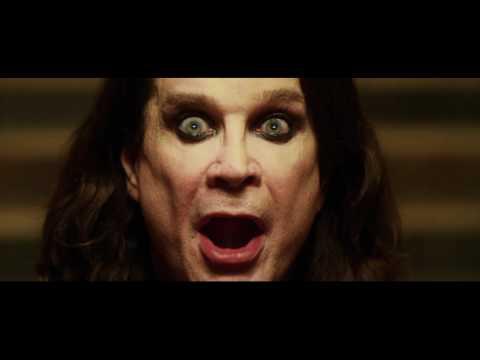 Ozzy Osbourne - Life Won`t Wait