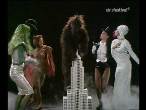 PAN`S PEOPLE - MONSTER MASH *T*O*T*P*1973