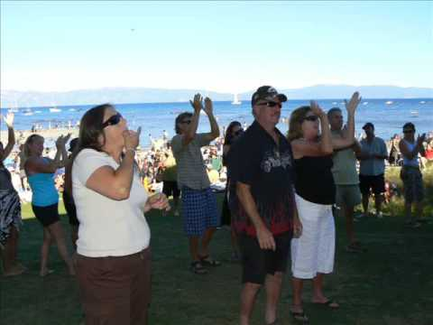 Pablo Cruise at Lake Tahoe