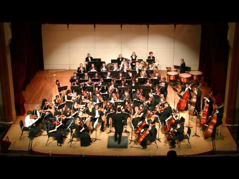 Russian Easter Festival - University of the Pacific Symphony Orchestra
