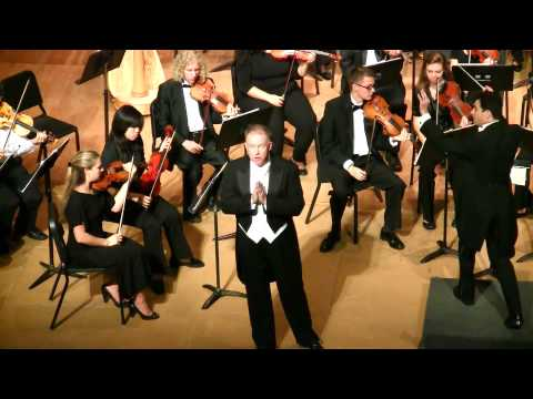 The Dodger - University of the Pacific Symphony Orchestra