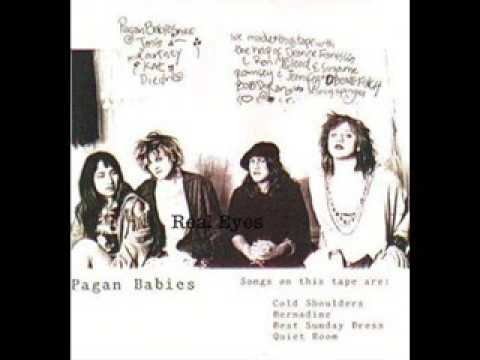 Pagan Babies - Quite room (demo)
