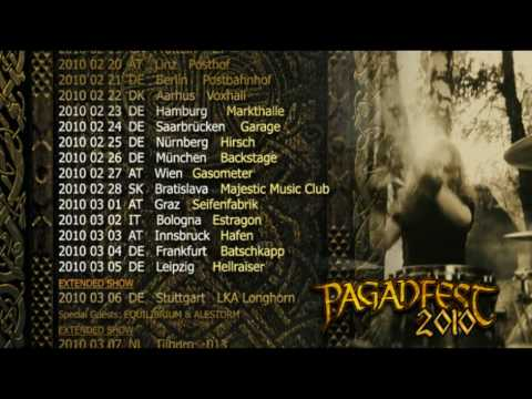 PAGANFEST 2010 - Trailer