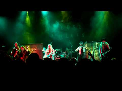 Korpiklaani - Vodka (Live at the House of Blues, Hollywood)