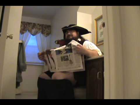 SWASHBUCKLE - Paganfest Europe 2009 Trailer (Alt. version)