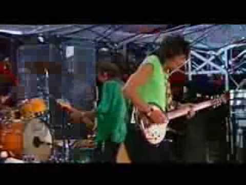 Rolling Stones -Paint it Black[offical video]