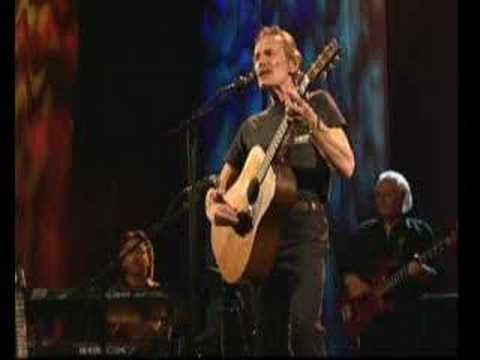GORDON LIGHTFOOT: A Painter Passing Through
