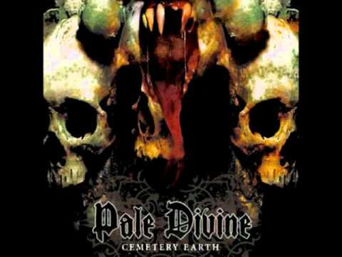 Pale Divine - Cemetery Earth