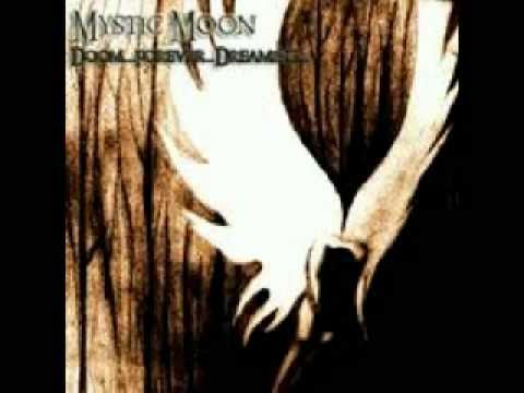 Mystic Moon Pale Divine Epic Doom Metal