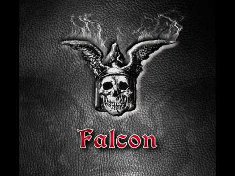 "Falcon ""On the Slab"" Track 03 - S/T Debut"