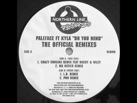 Paleface ft Kyla - Do You Mind - LD remix - dubstep / funky