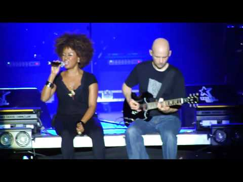 Moby live at Paleo 2009 (I): Impressions (HD)