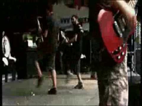 The Locos - Algo Mejor - Tour Video 2007!