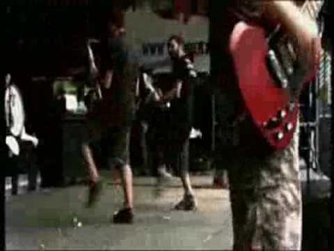The Locos - Algo Mejor - Tour Video 2007!