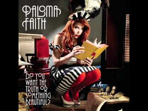 Paloma Faith - We Got Family Official 2011