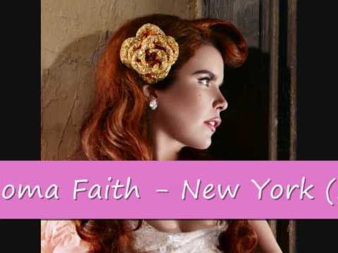 Paloma Faith - New York - Starsmith Remix