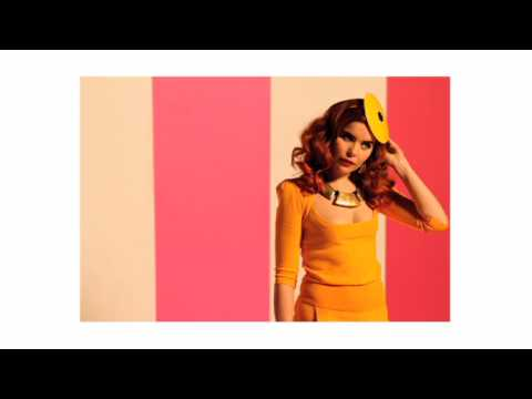 Paloma Faith - Upside Down (Cahill Club Mix)