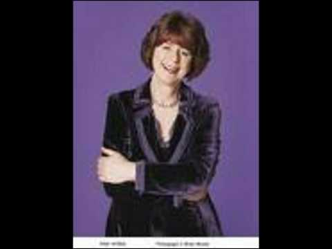 Pam Ayres - The Galway Shawl