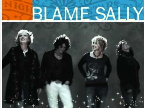 Night of 1000 Stars- Blame Sally