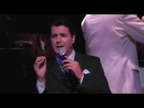 Cafe La Humedad by Cacho Casta�a - Pan Am Symphony