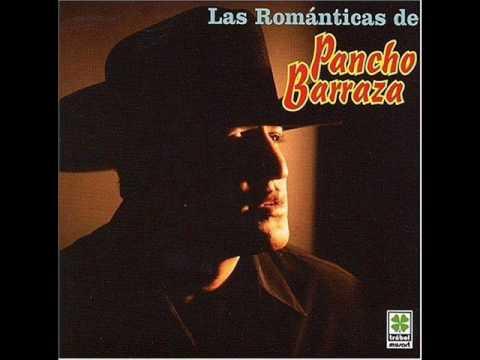 Pancho Barraza - Nuestro Amor
