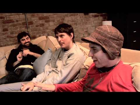 NYLON TV+Animal Collective