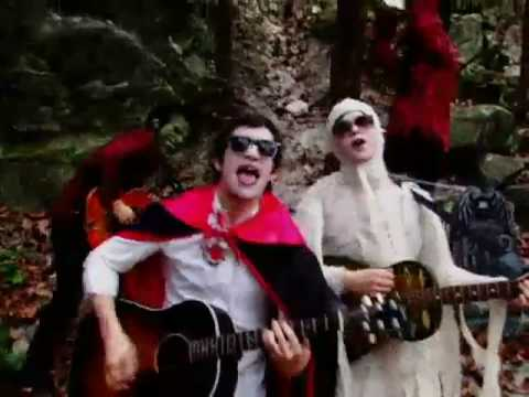 Panic! At The Disco: It`s Almost Halloween