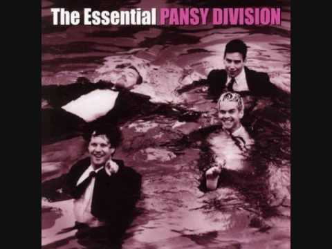 Pansy Division - Bunnies