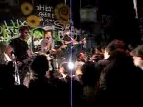 """Pansy Division - """"Groovy Underwear"""" (Live - 2006) (Clip)"""