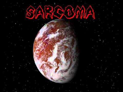 Psychic Entity- Sarcoma