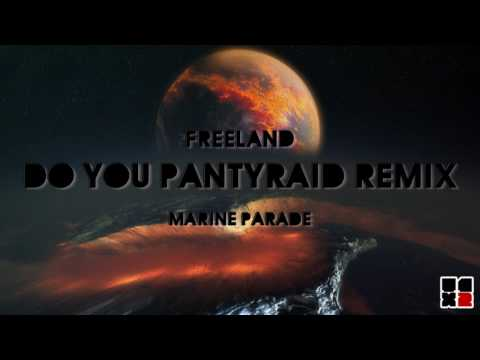Freeland - Do You (PANTyRAiD Remix) (MAPA053) (HD)