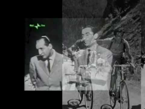 Bartali - Paolo Conte