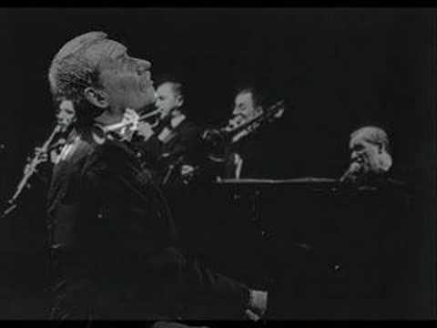 Gli impermeabili - Paolo Conte