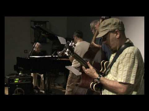 "Paolo Fresu Trio & Enrico Intra ""E se domani"" Iseo Jazz 2009"