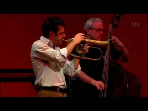 Paolo Fresu Quintet Live in Mortara 2010