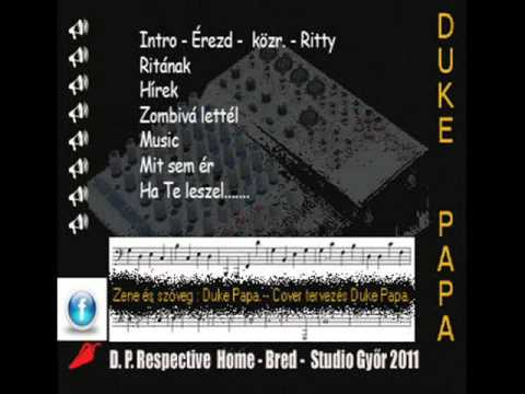 Duke Papa k�zr.- Ritty - �rezd.wmv
