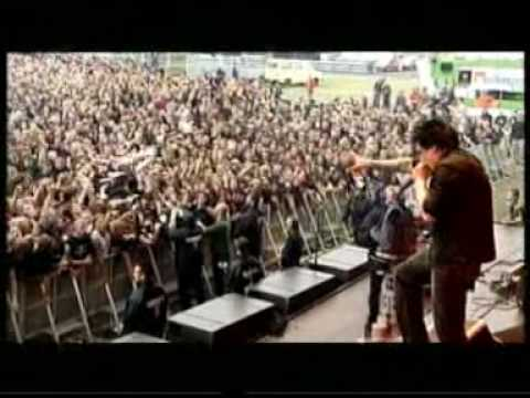 Papa Roach (live) - Last Resort