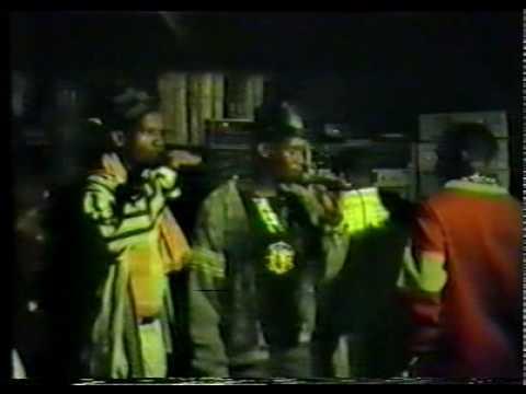 Papa San & Dirtsman - Creation 1989