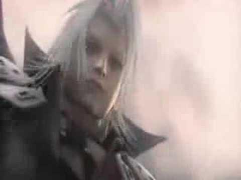Final Fantasy AC - Last Resort [beta]