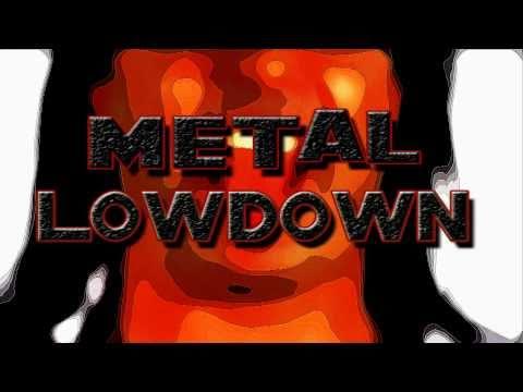 The Metal Lowdown No 1 - Scard TV 2011