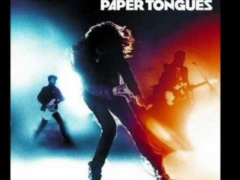 Get Higher (Acoustic) - Paper Tongues
