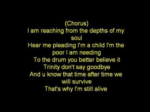 Trinity By Paper Tongues Lyrics