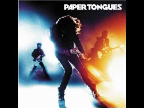 Paper Tongues - Get Higher