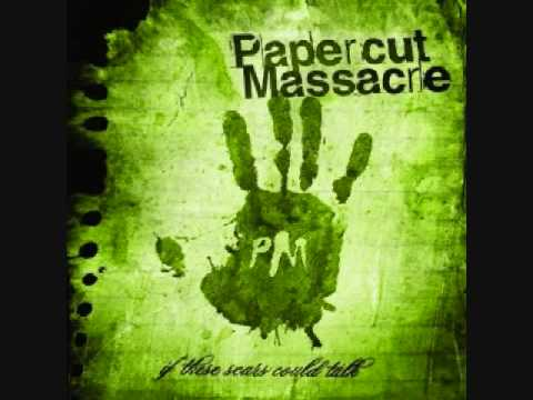 Papercut Massacre: 3 great songs: Left 4 Dead, In The Middle, and Late Night Lullaby