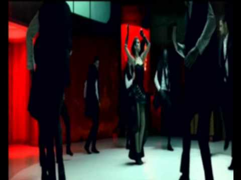 Cheryl Cole - Parachute (Official Music Video HQ)