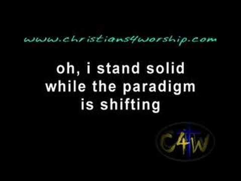all together separate- paradigm (christians4worship.com)