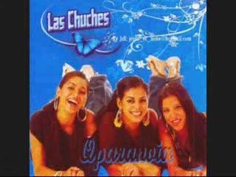 Locura - Las Chuches (Q Paranoia) 2��7 Wapissima By JsR